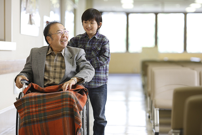In Japan, the aging population is challenging the country's healthcare system. However, some medical professionals see it as an opportunity to introduce change.