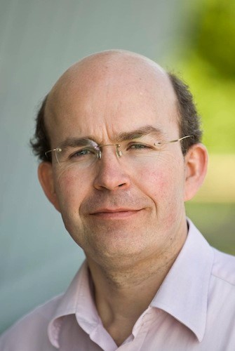 Prof. Tim Hubbard, Head of Genome Analysis at Genomics England