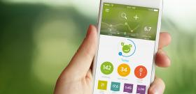 Healthcare apps such as mySugr assist people with diabetes