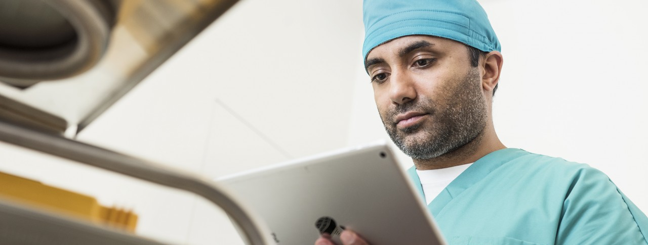 The digital revolution in healthcare - Making Access Happen magazine issue 3 is now available