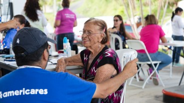 After the storm – Accessing medicine after Hurricane Maria