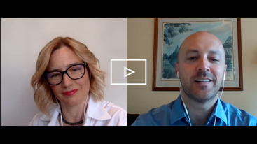 In Conversation with Zorana Maravic, Digestive Cancers Europe (DiCE)