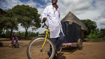 New ideas for using mobile tech to improve access to healthcare